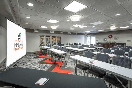 Inn at the Peachtrees, an Ascend Hotel Collection Member - Atlanta - Meeting room