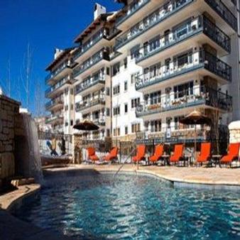 Lodge Tower - Vail - Pool