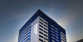Best Western Jeju Hotel - Jeju City - Building