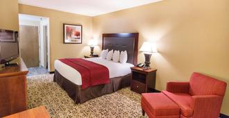Grand Oaks Hotel - Branson - Bedroom