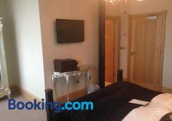 Ennio's Boutique Hotel - Southampton - Bedroom
