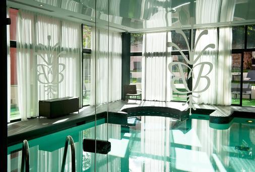 Best Western Premier Grand Monarque Hotel & Spa - Chartres - Spa
