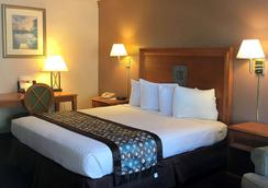 Americas Best Value Inn - Austin - Bedroom