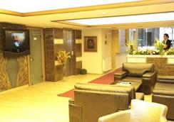Bc Burhan Cacan Hotel & Spa & Cafe - Istanbul