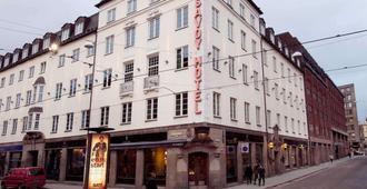 Clarion Collection Hotel Savoy - Oslo - Building