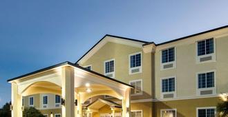 Comfort Suites San Angelo - San Angelo - Building
