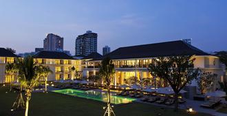 U Sathorn Bangkok - Bangkok - Building