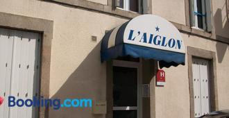Hotel l'Aiglon - Limoges