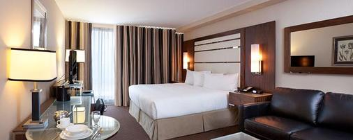 Hotel Le Cantlie Suites - Montreal