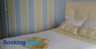 Blue Day - Canoa Quebrada - Bedroom