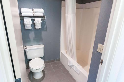 Quality Suites - Albuquerque - Bedroom