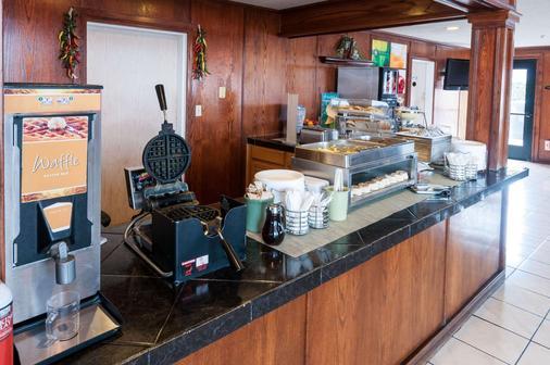 Quality Suites - Albuquerque - Kitchen
