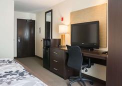 Sleep Inn - Bend - Bedroom