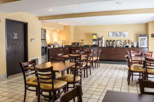 Sleep Inn - Bend - Restaurant