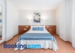 Hotel Romerito - Málaga - Bedroom