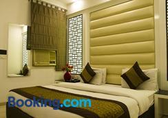 Hotel Sita International - New Delhi - Building