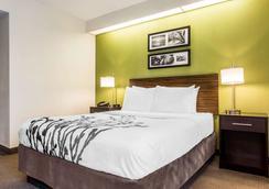 Sleep Inn - Charleston - Bedroom