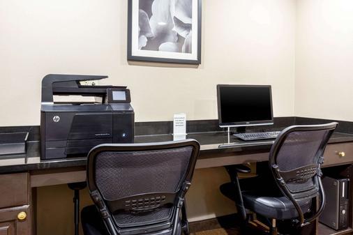 Sleep Inn - Charleston - Business centre
