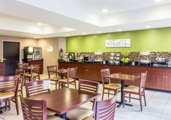 Sleep Inn - Charleston - Restaurant