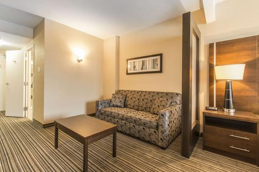 Comfort Suites Downtown - Montreal