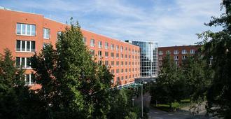 Dorint An den Westfalenhallen Dortmund - Dortmund - Building