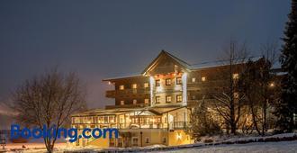 Hotel Zum Jungen Römer - Radstadt - Building