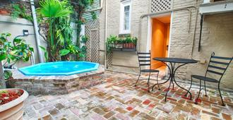 Inn on Ursulines - New Orleans - Pool