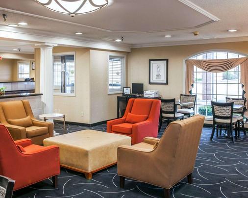 Comfort Inn - Indianapolis - Lobby