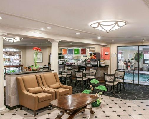 Comfort Inn - Indianapolis - Restaurant