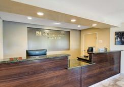 Quality Inn - Prescott - Lobby