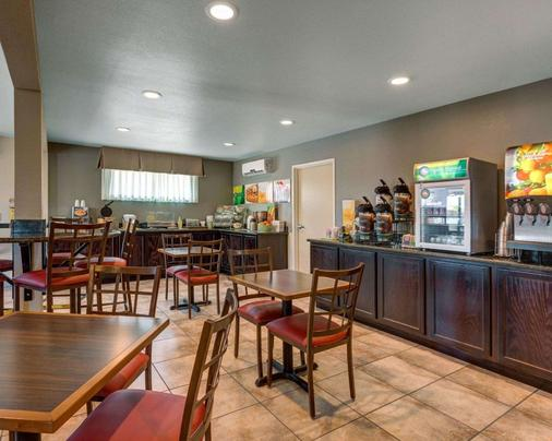 Quality Inn - Prescott - Restaurant
