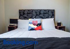 Gourmet Stay - Wellington - Bedroom