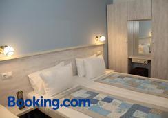 Hotel Delisi - Tbilisi - Bedroom