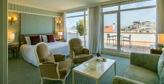 Olissippo Castelo - Lisbon - Bedroom
