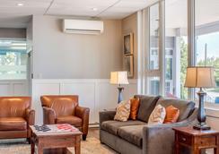 Comfort Inn - Halifax - Lobby