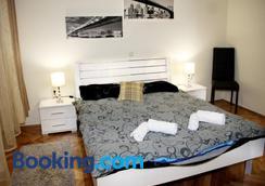Guest House Laura - Split - Bedroom