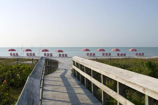Song of the Sea - Sanibel - Beach