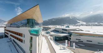 Tauern Spa Zell Am See - Kaprun - Kaprun - Building