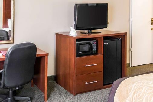 Comfort Inn Pentagon City - Arlington - Room amenity