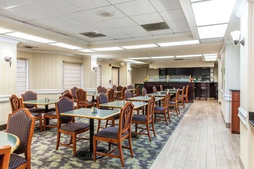 Comfort Inn Pentagon City - Arlington - Restaurant