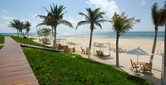 Grand Velas Riviera Maya - Playa del Carmen - Building