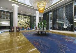 Wanda Vista Taiyuan - Taiyuan - Lobby