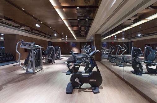 Wanda Vista Taiyuan - Taiyuan - Gym
