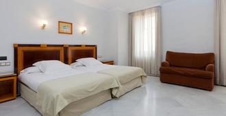 Hotel Don Curro - Malaga - Bedroom