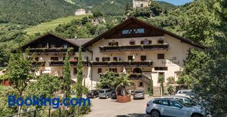 Residence Fischerhof - Tirolo - Building