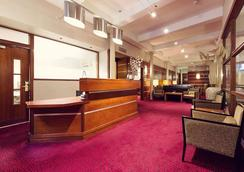 Townhouse Hotel Manchester - Manchester - Lobby