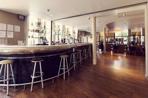 Townhouse Hotel Manchester - Manchester - Bar