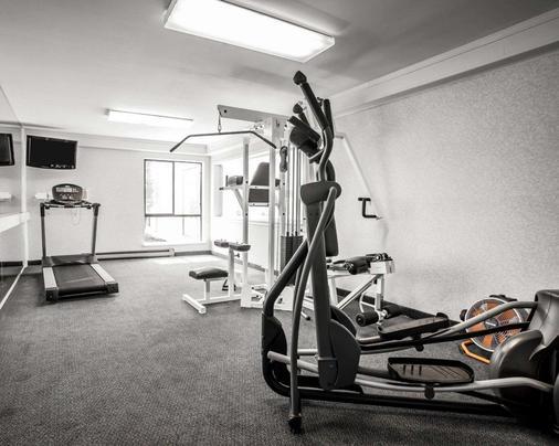 Comfort Inn - Bellingham - Gym