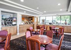 Comfort Inn - Bellingham - Restaurant