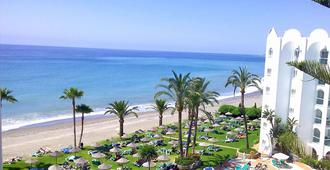 Marinas de Nerja Beach & Spa - Nerja - Building